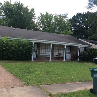 3380 Eastport Cv, Memphis, TN 38118 (#10021668) :: The Melissa Thompson Team