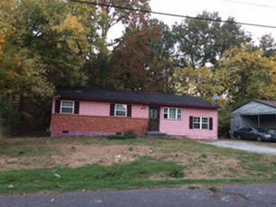 652 Hewlett Rd, Memphis, TN 38109 (#10021675) :: The Wallace Team - RE/MAX On Point