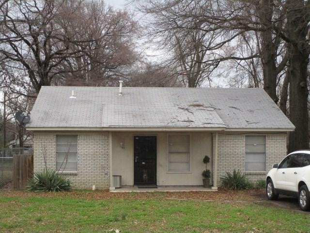 1984 Clifton Ave, Memphis, TN 38127 (#10021690) :: The Wallace Team - RE/MAX On Point