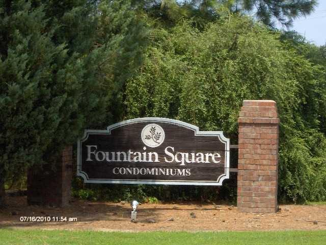 1855 W Poplar Woods Cir W #201, Germantown, TN 38138 (#10021716) :: The Home Gurus, PLLC of Keller Williams Realty