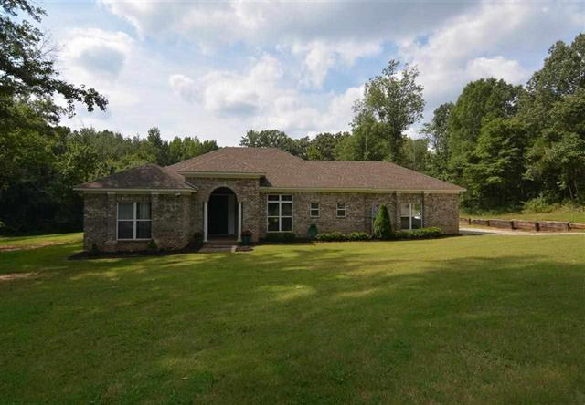 1010 Centerpoint Rd, Gallaway, TN 38049 (#10021813) :: RE/MAX Real Estate Experts