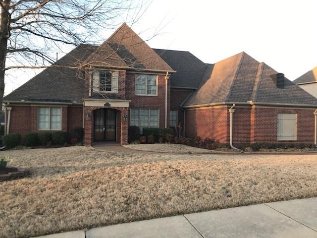 10260 Herons Ridge Rd, Lakeland, TN 38002 (#10021853) :: The Wallace Team - RE/MAX On Point