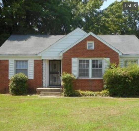 1117 Robin Hood Ln, Memphis, TN 38111 (#10021993) :: The Melissa Thompson Team