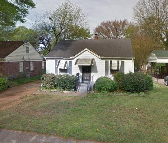 1141 N Highland St, Memphis, TN 38122 (#10021994) :: The Wallace Team - RE/MAX On Point