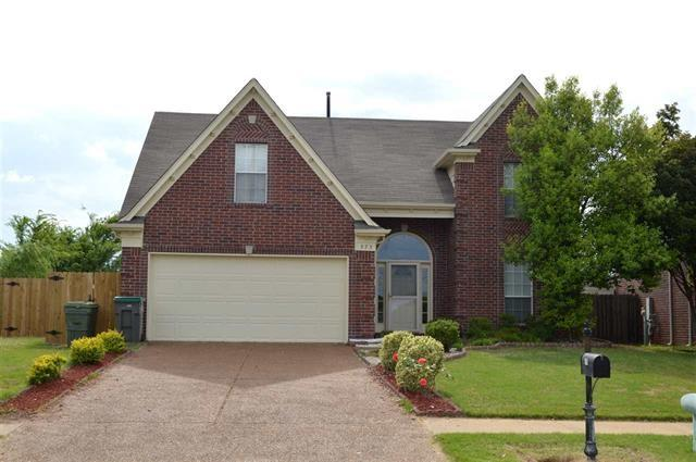 373 N Ericson Dr, Memphis, TN 38018 (#10022051) :: The Wallace Team - RE/MAX On Point