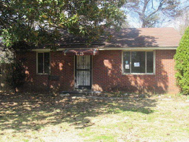 2966 Brewer Ave, Memphis, TN 38114 (#10022118) :: RE/MAX Real Estate Experts