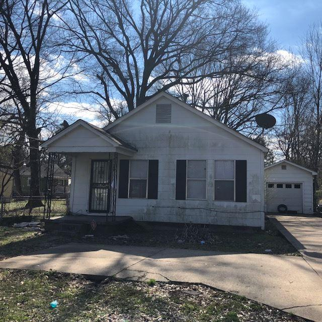 769 Whitney Ave, Memphis, TN 38127 (#10022160) :: The Melissa Thompson Team