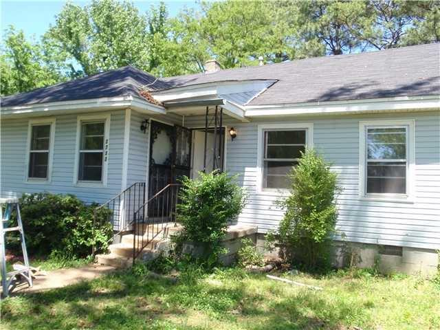 2732 Moonview Rd, Unincorporated, TN 38053 (#10022196) :: The Wallace Team - RE/MAX On Point