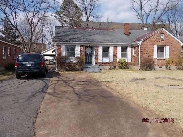 3084 S Edgeware Rd, Memphis, TN 38118 (#10022289) :: The Home Gurus, PLLC of Keller Williams Realty