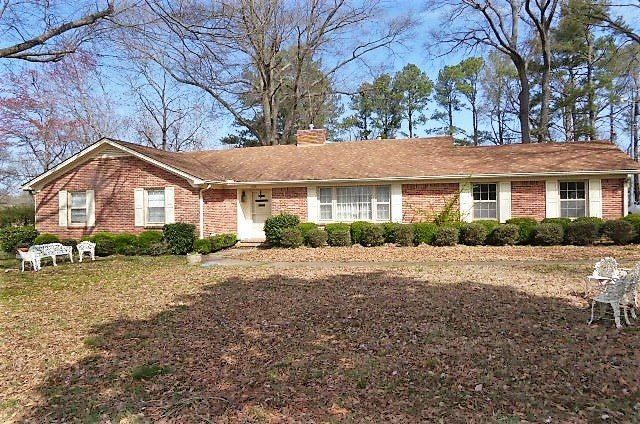 1463 E Main St, Brownsville, TN 38012 (#10022324) :: RE/MAX Real Estate Experts