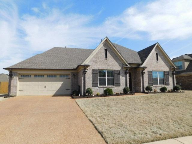3514 Herbert Cv, Southaven, MS 38672 (#10022335) :: The Wallace Team - RE/MAX On Point