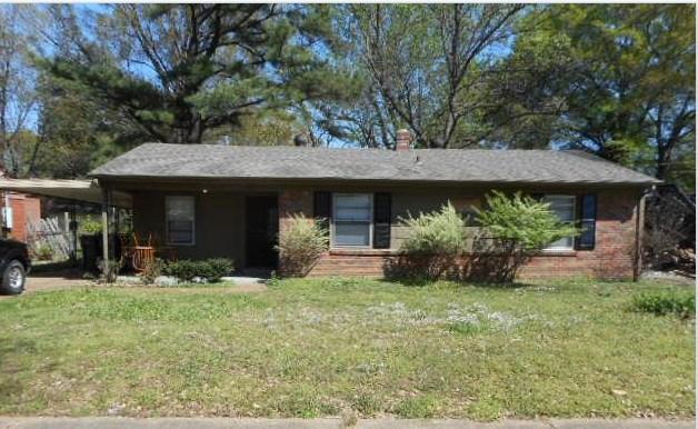 1740 Maxine St, Memphis, TN 38111 (#10022375) :: RE/MAX Real Estate Experts