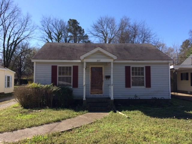 307 Ripley Ave E, Covington, TN 38019 (#10022376) :: The Melissa Thompson Team