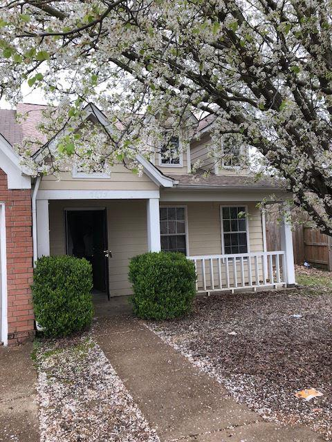 7873 Shadowland Cv, Unincorporated, TN 38125 (#10022383) :: RE/MAX Real Estate Experts