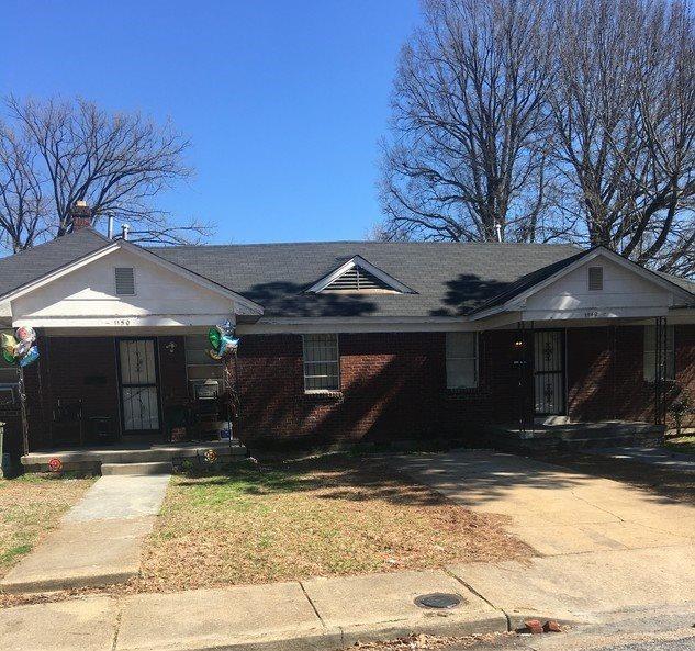 1148 Decatur St, Memphis, TN 38107 (#10022389) :: ReMax On Point