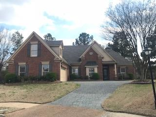 1723 Goldsmith Ct, Collierville, TN 38017 (#10022446) :: ReMax On Point