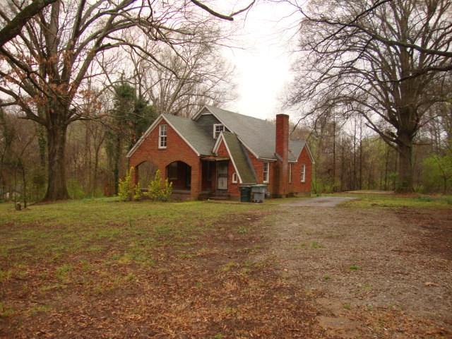 4829 Us 61 Hwy S, Memphis, TN 38109 (#10022644) :: ReMax On Point