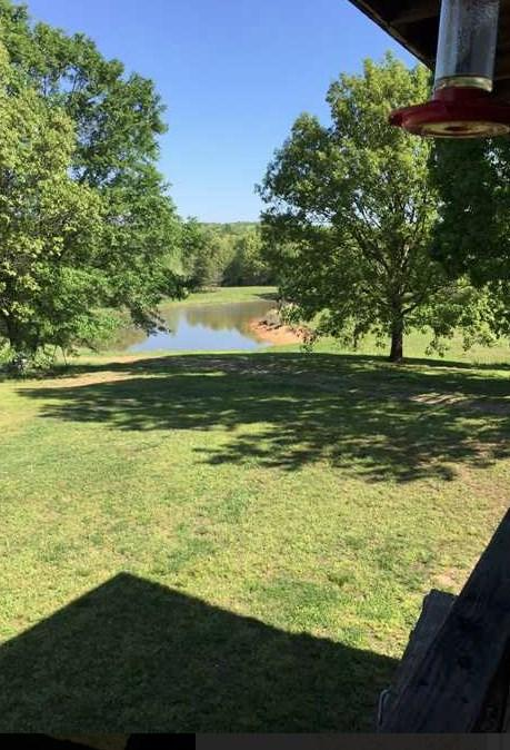 475 Forest Hill Rd, Bolivar, TN 38008 (#10022673) :: ReMax On Point