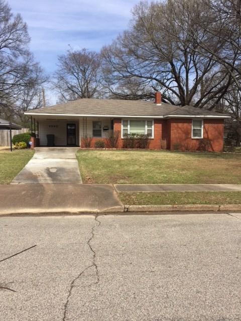 4640 Leatherwood Rd, Memphis, TN 38117 (#10022687) :: The Home Gurus, PLLC of Keller Williams Realty