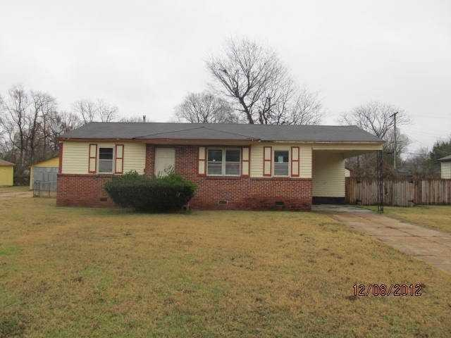 5130 Pickett Cv, Memphis, TN 38109 (#10022710) :: ReMax On Point
