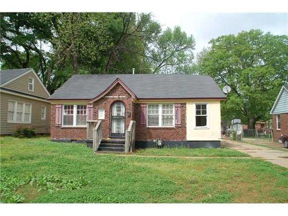 2588 Kimball Ave, Memphis, TN 38114 (#10022712) :: The Melissa Thompson Team