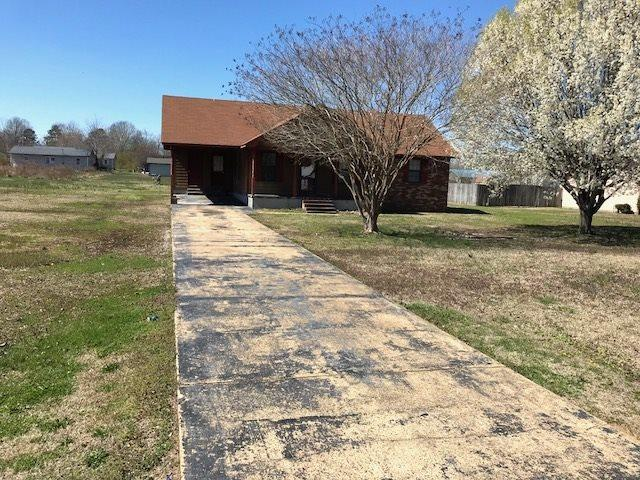 540 Old 125 Hwy, Bolivar, TN 38008 (#10022717) :: RE/MAX Real Estate Experts