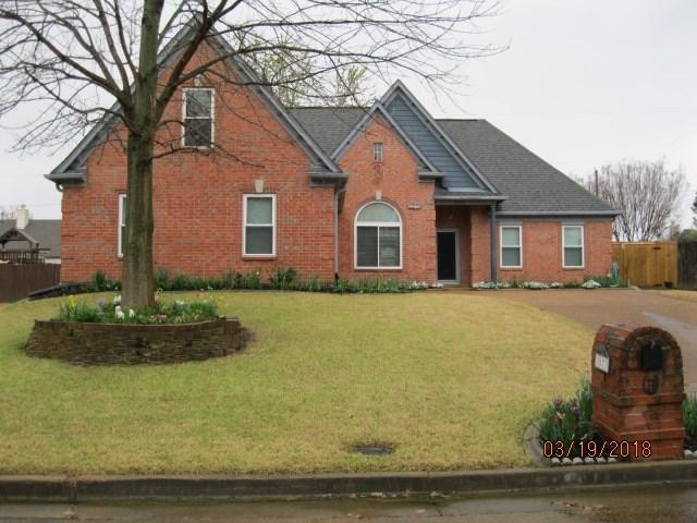 3073 Long Bridge Ln, Lakeland, TN 38002 (#10022802) :: RE/MAX Real Estate Experts