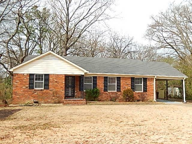 2881 Mcculley Ave, Bartlett, TN 38134 (#10022819) :: The Wallace Team - RE/MAX On Point