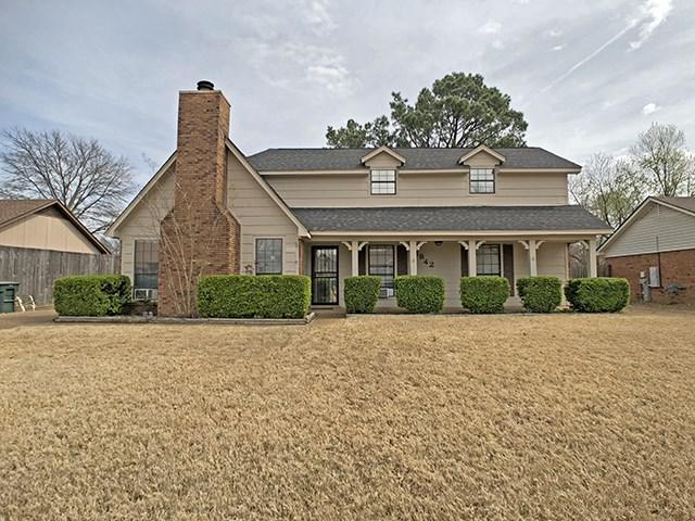 3842 Robin Hill Dr, Bartlett, TN 38135 (#10022821) :: The Wallace Team - RE/MAX On Point