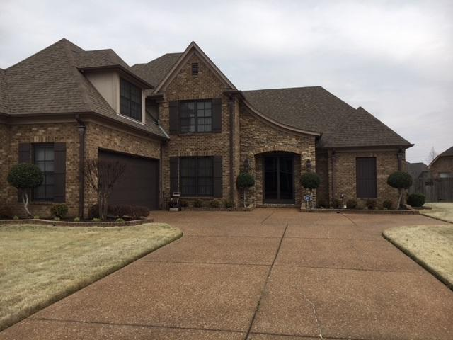9772 Woodland Spruce Dr, Cordova, TN 38018 (#10022859) :: RE/MAX Real Estate Experts
