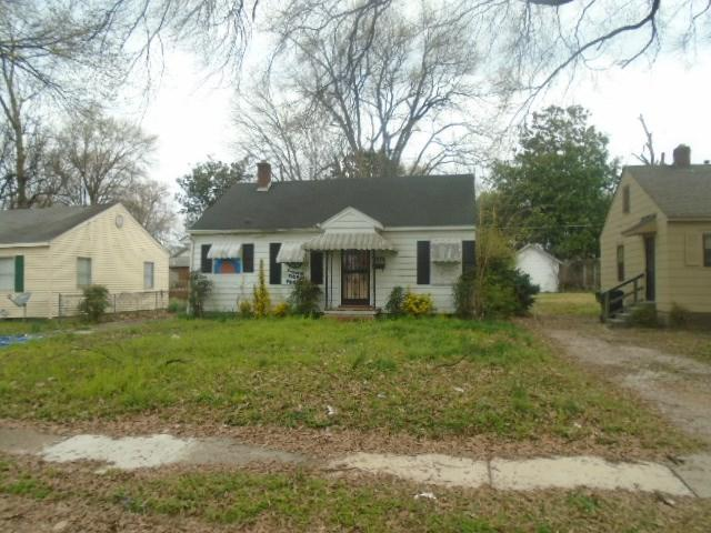 3074 Manhattan Ave, Memphis, TN 38112 (#10023084) :: The Wallace Team - RE/MAX On Point