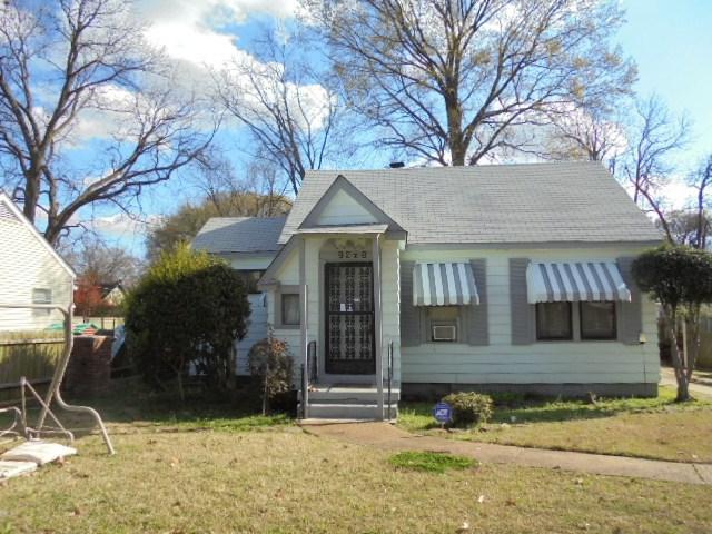 2603 Larose Ave, Memphis, TN 38114 (#10023109) :: The Melissa Thompson Team