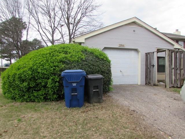 2981 Kin Cv #2981, Memphis, TN 38119 (#10023159) :: RE/MAX Real Estate Experts