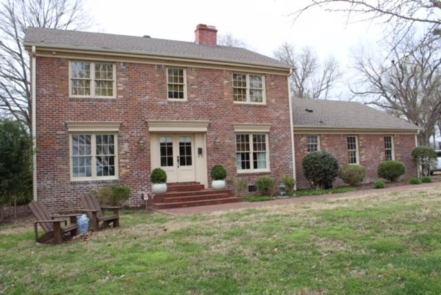 4579 51 Hwy S, Unincorporated, TN 38011 (#10023230) :: The Melissa Thompson Team