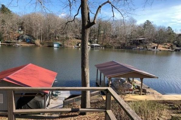 1098 Lakeview Rd, Ashland, MS 38603 (#10023280) :: The Wallace Team - RE/MAX On Point
