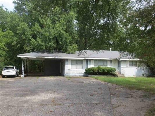 5590 Pleasant View Dr, Memphis, TN 38134 (#10023342) :: RE/MAX Real Estate Experts