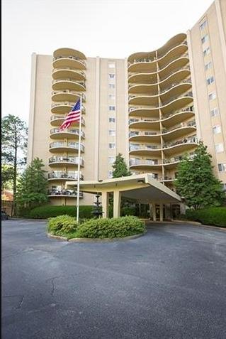 475 N Highland St 2E, Memphis, TN 38122 (#10023451) :: The Melissa Thompson Team