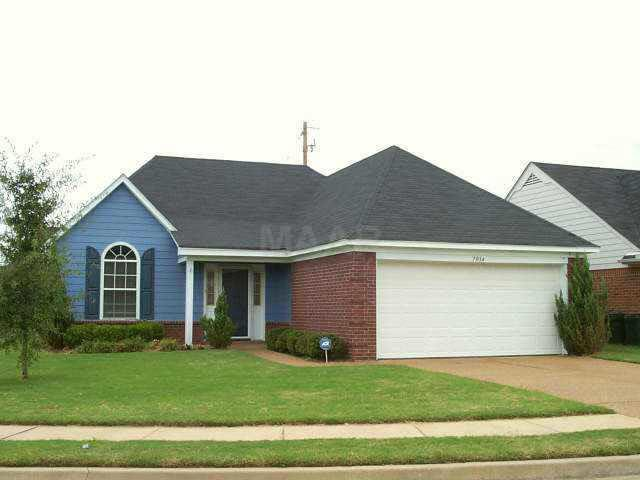 7034 Ireland Dr, Unincorporated, TN 38018 (#10023464) :: The Wallace Team - RE/MAX On Point