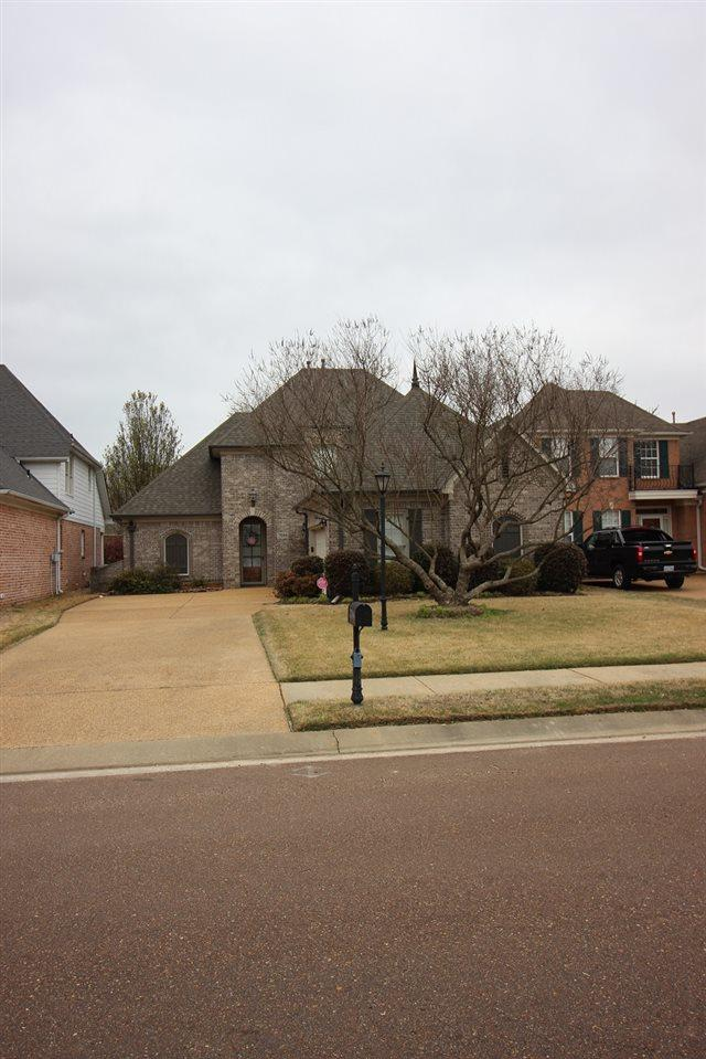 7044 Apache Dr, Olive Branch, MS 38654 (#10023490) :: The Wallace Team - RE/MAX On Point