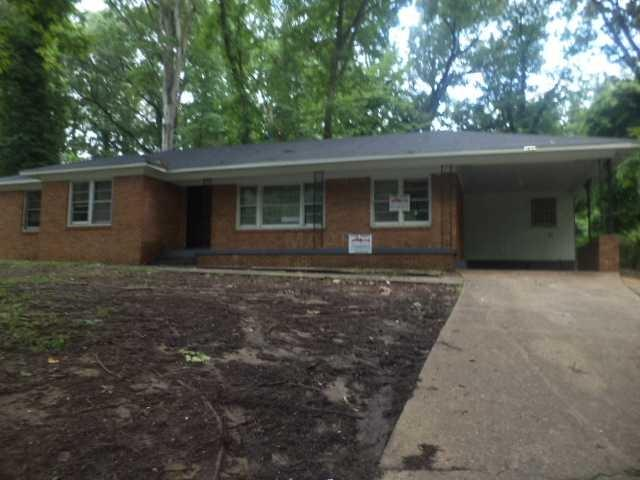 3847 Argonne St, Memphis, TN 38127 (#10023510) :: The Wallace Team - RE/MAX On Point