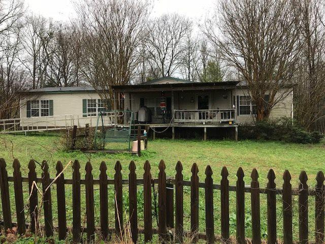 735 Charles Rd, Hickory Valley, TN 38042 (#10023514) :: The Home Gurus, PLLC of Keller Williams Realty
