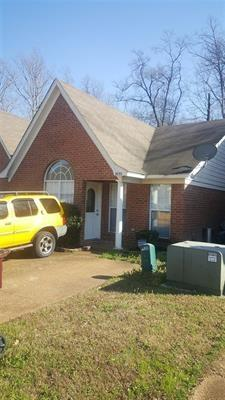 9835 Maggie Woods Ln, Memphis, TN 38002 (#10023660) :: The Home Gurus, PLLC of Keller Williams Realty