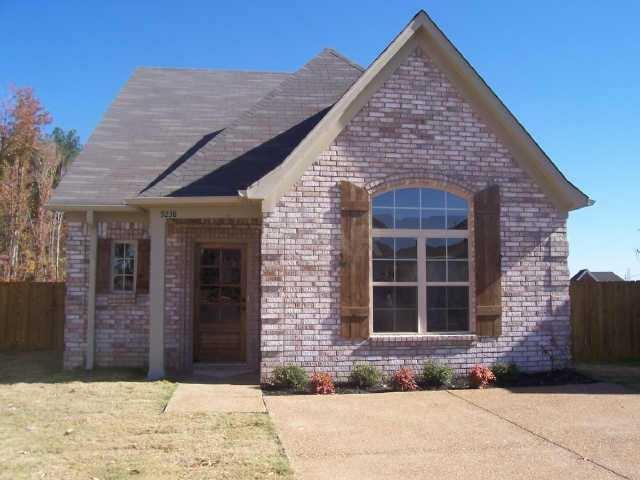 9238 Lazzini Cv, Unincorporated, TN 38016 (#10023662) :: The Wallace Team - RE/MAX On Point