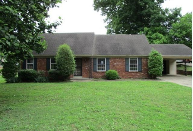 3120 Kenneth St, Memphis, TN 38128 (#10023730) :: RE/MAX Real Estate Experts