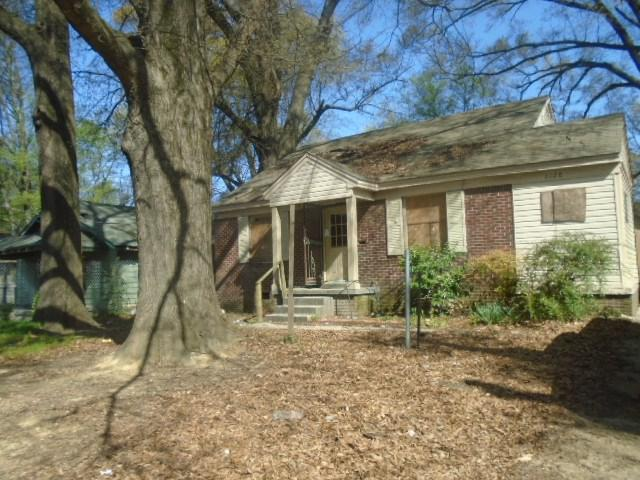 3128 Faxon Ave, Memphis, TN 38112 (#10023880) :: The Wallace Team - RE/MAX On Point