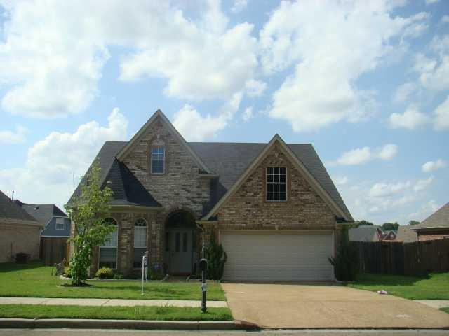 11248 Memphis-Arlington Rd - Photo 1