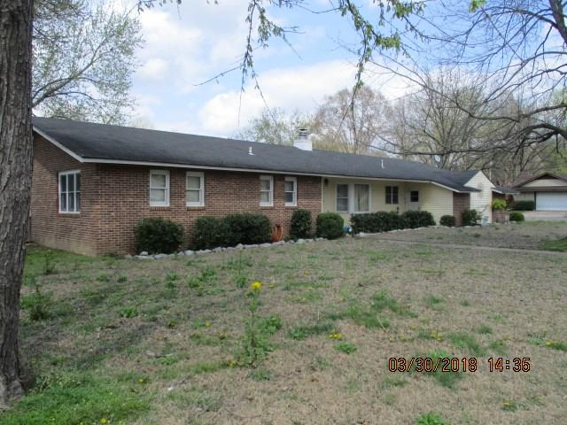 322 Kirkpatrick Dr, Ripley, TN 38063 (#10023907) :: The Wallace Team - RE/MAX On Point