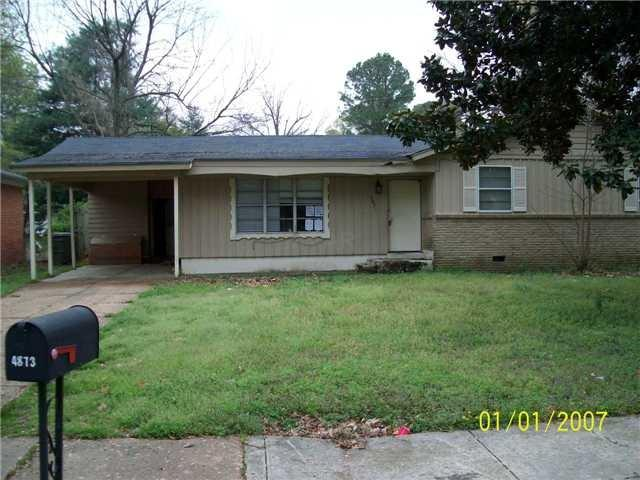 4873 Brentdale Dr, Memphis, TN 38118 (#10023953) :: The Wallace Team - RE/MAX On Point