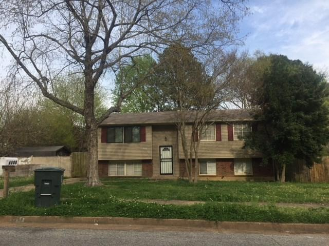 4302 Willow Park Cv, Memphis, TN 38141 (#10024037) :: The Wallace Team - RE/MAX On Point