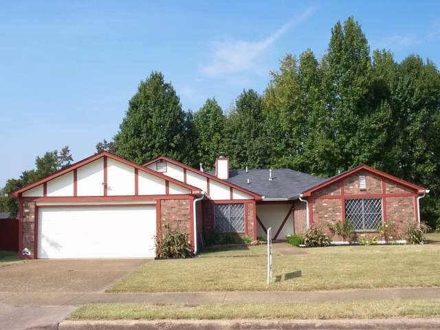 3337 Cristil St, Memphis, TN 38118 (#10024122) :: The Melissa Thompson Team